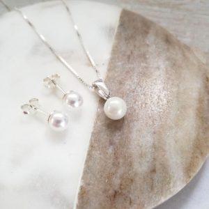 Pearl Gift Set
