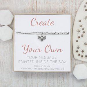 Create Your Own - Gift Bracelet
