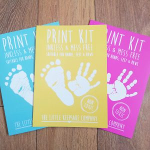 Magic Inkless Print Kit (Yellow Pack)