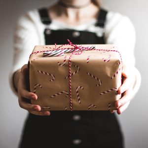 Christmas gifting made simple - great gifts for grandparents!