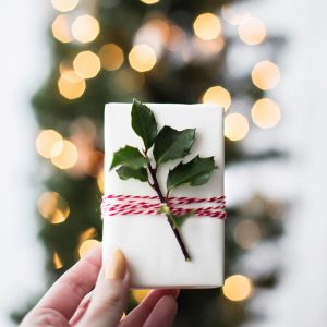 Christmas Gift Guide - Mums
