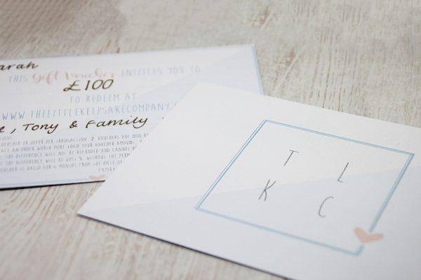 TLKC Gift Voucher