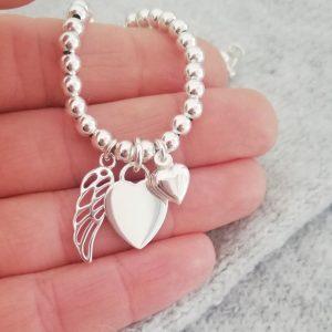 Memorial-Bracelet-w-Clasp