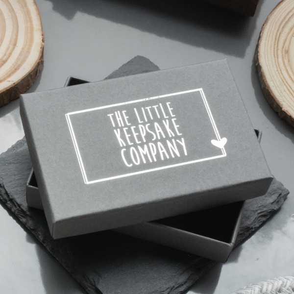 The Little Keepsake Company - Free Gift Box